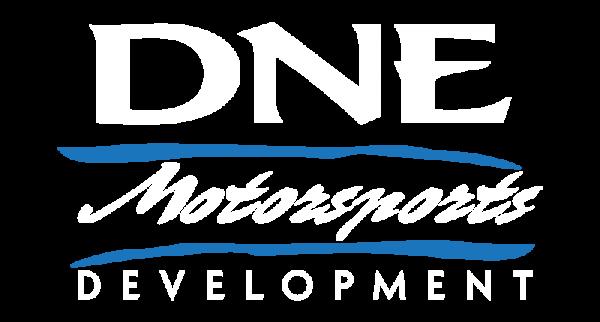 DNE Logo White-Blue